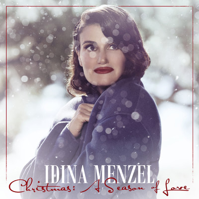 アルバム/Christmas: A Season Of Love/Idina Menzel