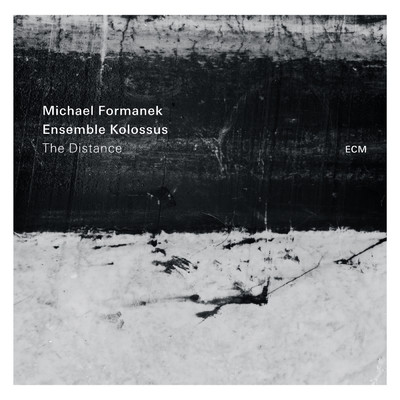 ハイレゾアルバム/The Distance/Michael Formanek/Ensemble Kolossus