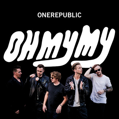 シングル/Heaven/OneRepublic
