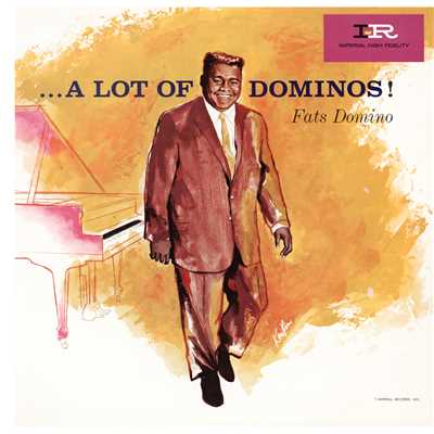 アルバム/A Lot Of Dominos/Fats Domino