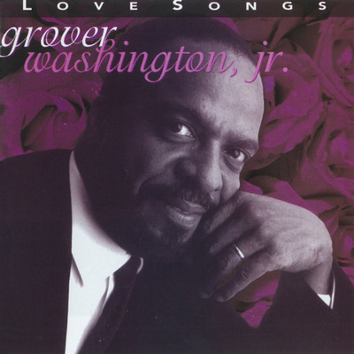シングル/In The Name Of Love/Grover Washington Jr.
