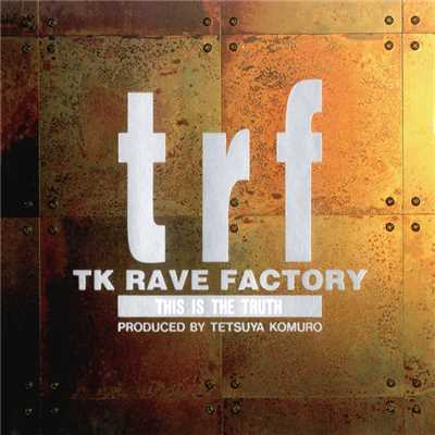 ハイレゾアルバム/trf 〜THIS IS THE TRUTH〜/TRF