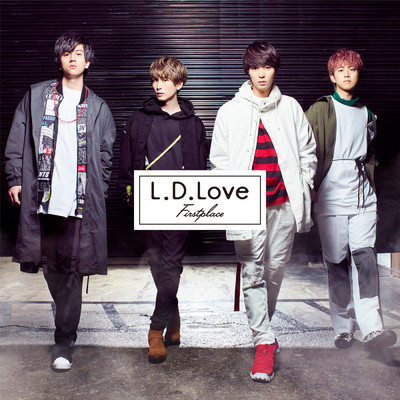 L.D.Love/First place