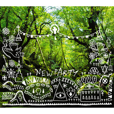 アルバム/NEW PARTY!/DAISHI DANCE