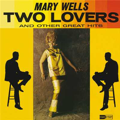 シングル/Was It Worth It?/Mary Wells
