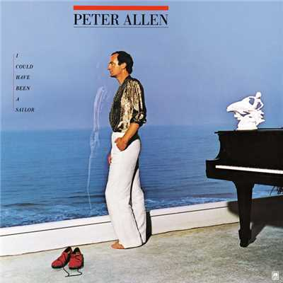 シングル/Don't Cry Out Loud/Peter Allen