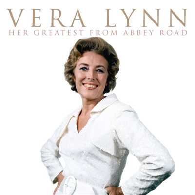 "シングル/Where Or When (1972 Outtake) [Ted Carfrae Mix] [From ""Babes in Arms""]/Vera Lynn"