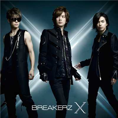 シングル/Everlasting Luv/BREAKERZ