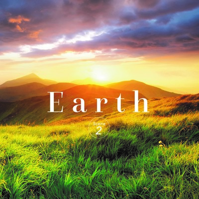 アルバム/Earth〜Scene2〜/Various Artists