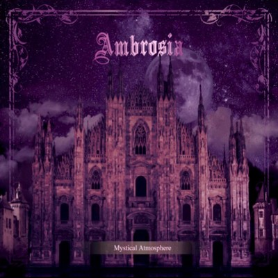 アルバム/Mystical Atmosphere/Ambrosia