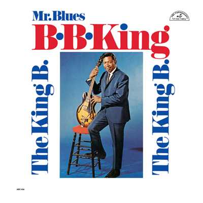 シングル/Blues At Midnight (Single Version)/B.B. King