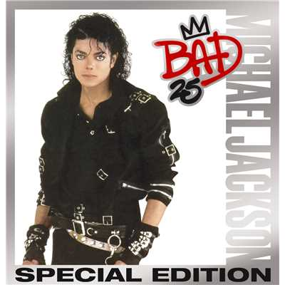 ハイレゾアルバム/Bad 25th Anniversary (Deluxe)/Michael Jackson