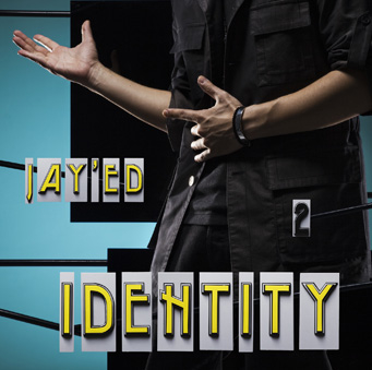 シングル/Identity feat. CHOZEN LEE from FIRE BALL/JAY'ED