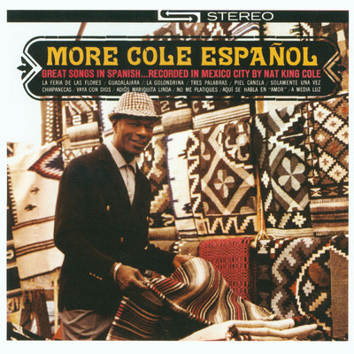 ハイレゾアルバム/More Cole Espanol/Nat King Cole