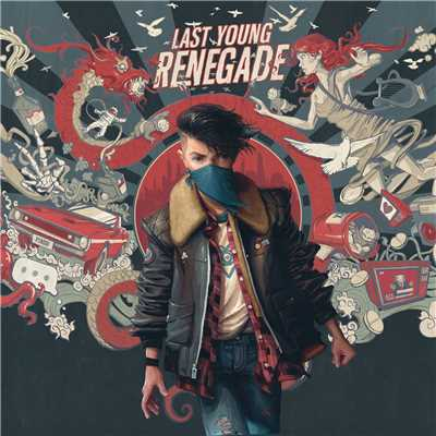 アルバム/Last Young Renegade/All Time Low