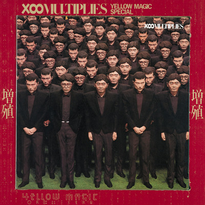 "シングル/JINGLE ""Y.M.O.""/YELLOW MAGIC ORCHESTRA"
