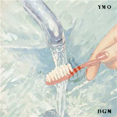 アルバム/BGM/YELLOW MAGIC ORCHESTRA