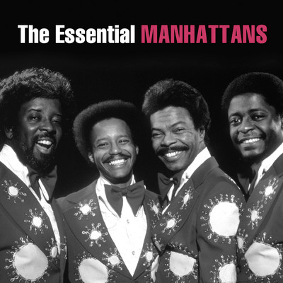 シングル/I Kinda Miss You (X-Rated Version)/The Manhattans
