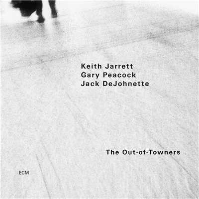 アルバム/The Out-Of-Towners/Keith Jarrett Trio