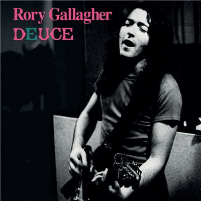 シングル/Crest Of A Wave/Rory Gallagher