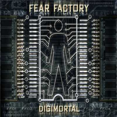 シングル/(Memory Imprints) Never End/Fear Factory