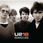 シングル/New Year's Day (Album Version)/U2