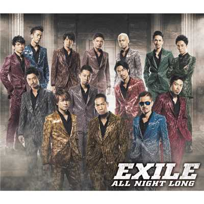 アルバム/ALL NIGHT LONG/EXILE
