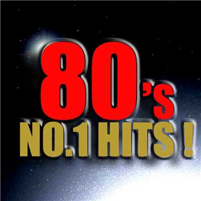アルバム/80'S NO.1 HITS !/Various Artists
