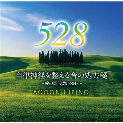 シングル/Heaven's Door/ACOON HIBINO
