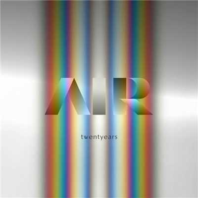 アルバム/Twentyears (Super Deluxe Version)/Air