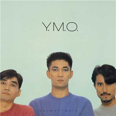 シングル/CHAOS PANIC/YELLOW MAGIC ORCHESTRA