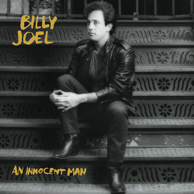 シングル/Uptown Girl/Billy Joel