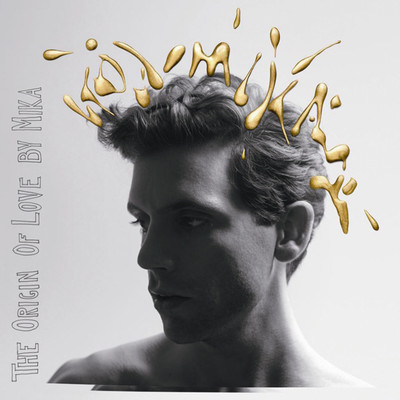 シングル/Celebrate (featuring Pharrell Williams)/MIKA