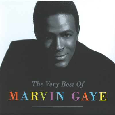 アルバム/The Very Best Of Marvin Gaye/Marvin Gaye