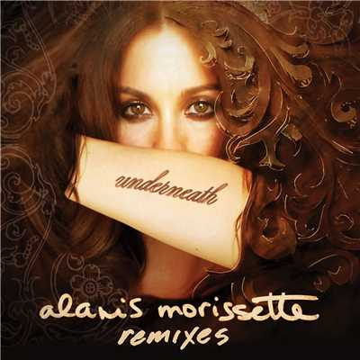 アルバム/Underneath Remix EP/Alanis Morissette