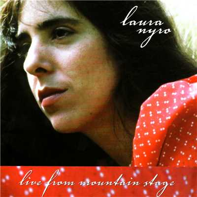 シングル/I'm So Proud / Dedicated to the One I Love (Live)/Laura Nyro