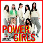 シングル/POWER GIRLS/Happiness