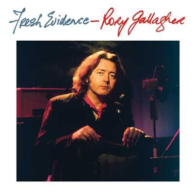 シングル/Bowed Not Broken/Rory Gallagher