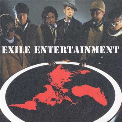 シングル/Be Mine feat.99% Radio Allstars/EXILE