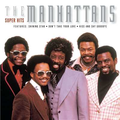 シングル/There's No Me Without You/The Manhattans