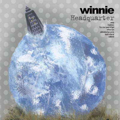 シングル/stuck in the air/winnie