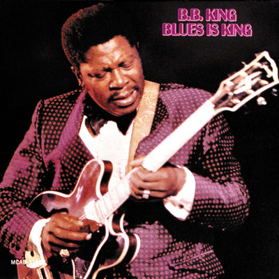 ハイレゾ/Gambler's Blues (Live At The International Club, Chicago/1966)/B.B. King