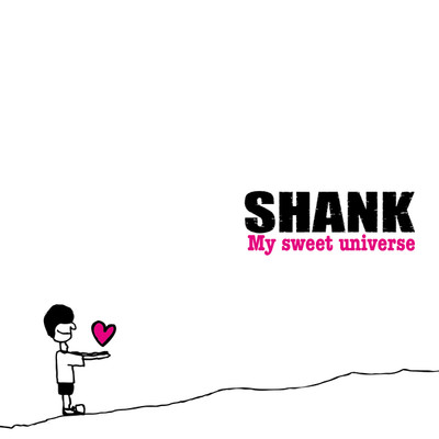 Weather is Beautiful/SHANK