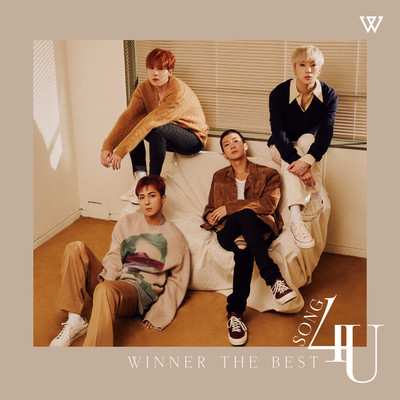 "WINNER THE BEST ""SONG 4 U""/WINNER"