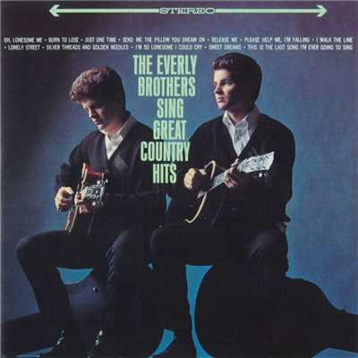 アルバム/The Everly Brothers Sing Great Country Hits/The Everly Brothers