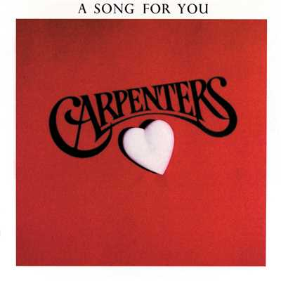 シングル/Top Of The World/Carpenters