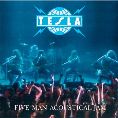 シングル/Tommy's Down Home (Live At The Trocadero / 1990)/Tesla