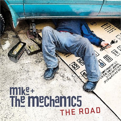 You Can Be The Rock/Mike + The Mechanics
