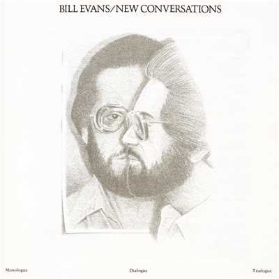 シングル/Remembering The Rain/Bill Evans