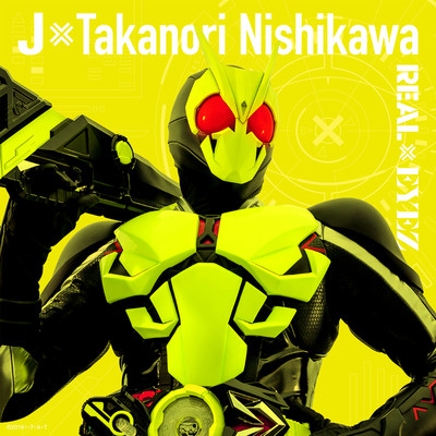 シングル/Another Daybreak/J×Takanori Nishikawa